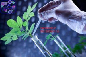 کودهای شیمیایی نانو